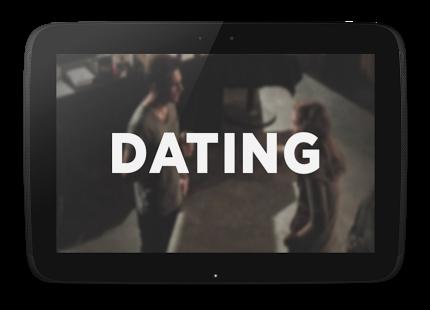 World dating app