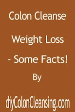 Colon Cleanse Weight Loss