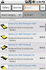 Laptops For Less Store store ★★★★★