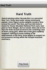 Hard Truth pps hard