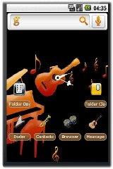 Music Theme music theme wallpaper
