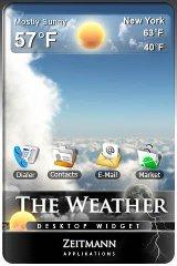 Weather .
