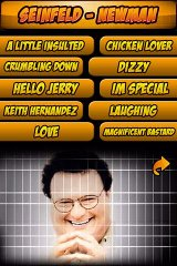 Seinfeld Soundboard - Newman wma