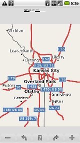 TravelBook Kansas