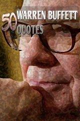 50 Warren Buffett Quotes war