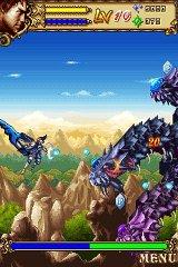 Dragon Hunter - HTC Legend htc