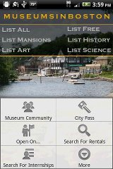 Museums In Boston museums stats