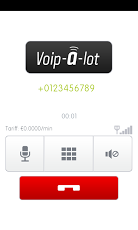 VoipAlot - Free Mobile Calls