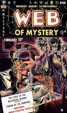 Web of Mystery Comic Book #1