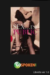 Sex In Public (eBook)