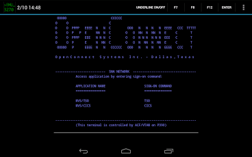 bnsf emulator for android