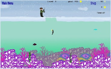 301 moved permanently for Ice fishing games free