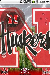 Cornhuskers for Open Home home open quot