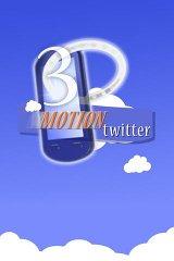 3D Motion Twitter - Offline