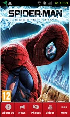 Spiderman Games Fan free spiderman games