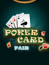 Poker Card Pair