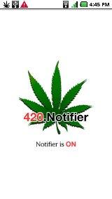 420 Notifier notifier