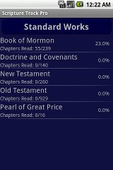 Scripture Track Pro scripture memory