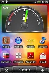 Battery Fuel Gauge battery fuel gauge