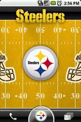 Pittsburgh Steelers GDE Theme