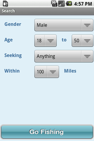 Pof android app not working for Plenty of fish app android