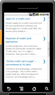 LOW CREDIT LINE CREDIT CARDS