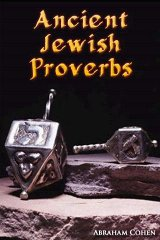 Ancient Jewish Proverbs