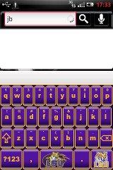 LSU for Better Keyboard keyboard