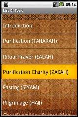 Hanafi Fiqh Guide hanafi