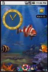 Open Home Skin Underwater home skin