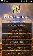 Mexico Offline Travel Guide guide offline travel