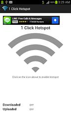1 Click Hotspot