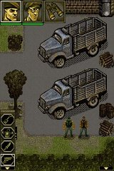 Commandos - HTC Legend htc