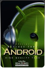 DROID SMS Tone. sms