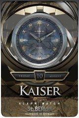 KAISER Designer Widget Theme