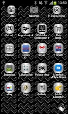 Metal Sheet All in One Theme