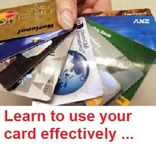 Use a Credit Card