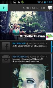 Michelle Glavan