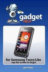 Samsung Tocco Lite Free Downloads mobile9