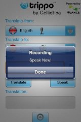 Trippo VoiceMagix Speech Trans