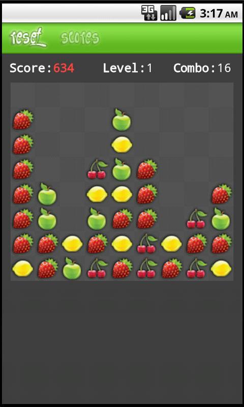 Fruit Pop | Classic Bubble Pop bubble fruit game