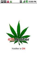 420 Notifier Pro notifier