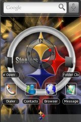 Pittsburgh Steelers Theme
