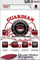 NY Guardian Angels little angels cp toplist