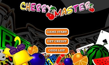 Slot machine cherry master allocation machine master