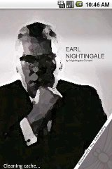Earl Nightingale Audio Library