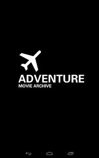 ADVENTURE MOVIES: FREE MOVIES