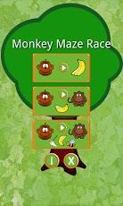 Mono Maze Race