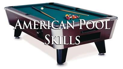 American Pool Skills