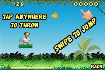 Kung Poo Monkey FREE